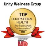 Top Occupation Health Provider 2020